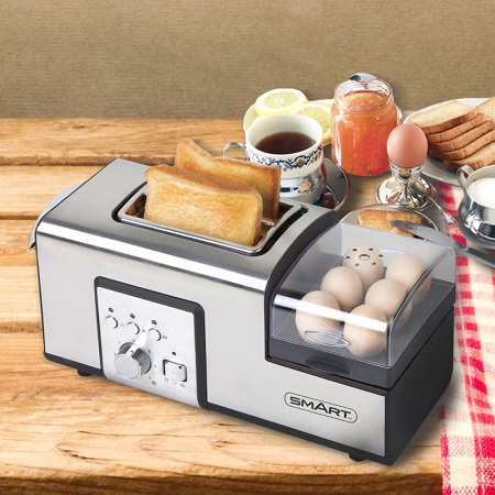 Breakfast Maker
