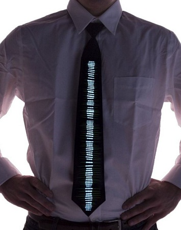 Equalizer Tie