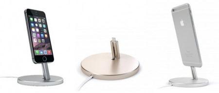 Satechi-Aluminum-Lightning-Charging-Stand