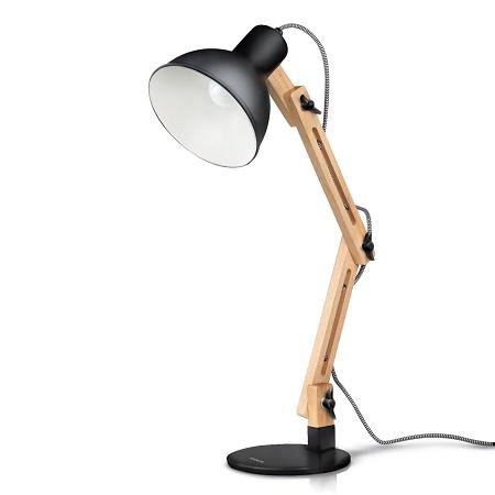 Tomons Lamp use