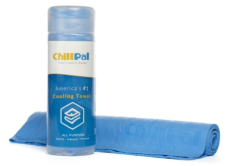 Chill Pal Cooling Towel