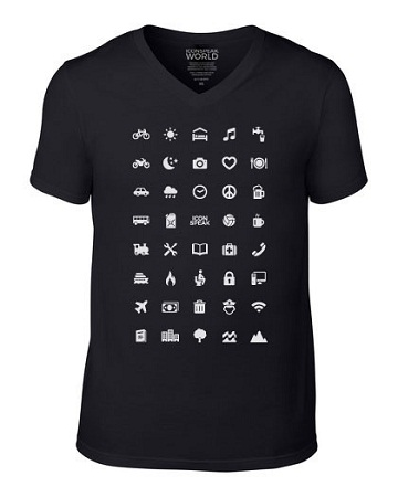 IconSpeak Shirt