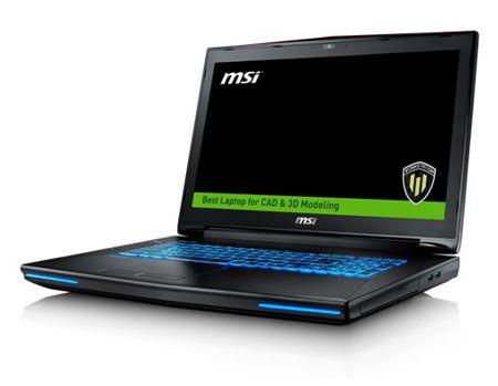 MSI-WT721