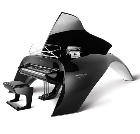 Orcinus Orchestral Digital Piano