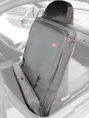 Roadster Seatback Luggage