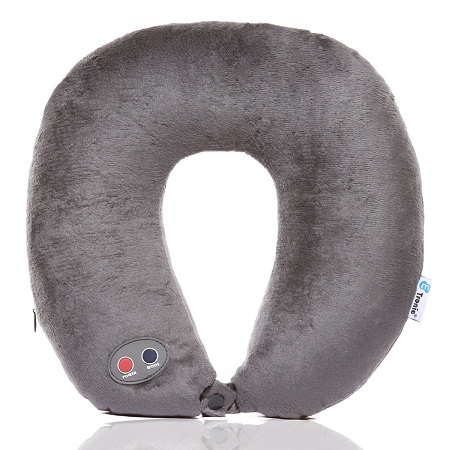 Massage Travel Neck Pillow