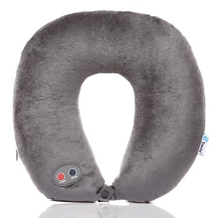 Massage Travel Neck Pillow