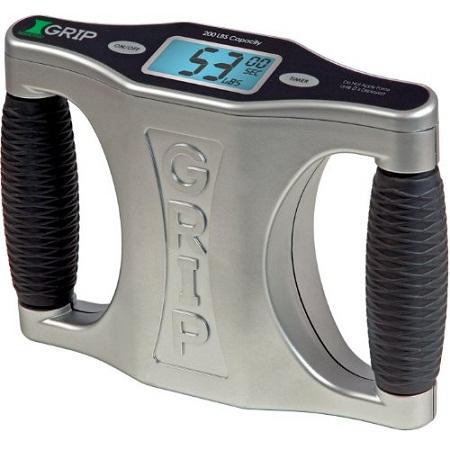 iGrip Isomatric Trainer