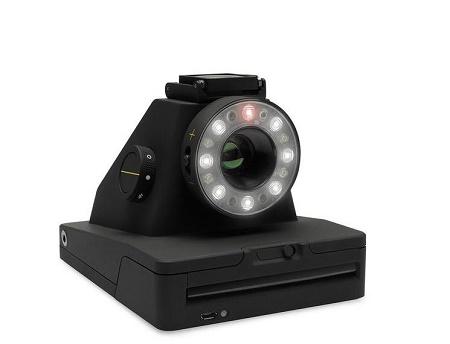 I1 ANalog Instant Camera