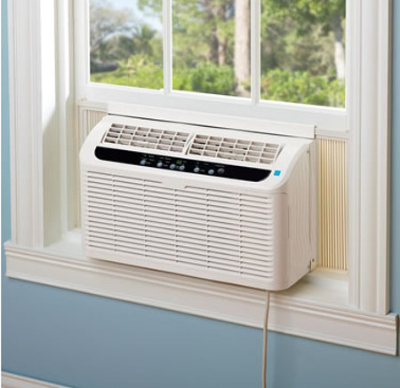 Quietest Window Air Conditioner
