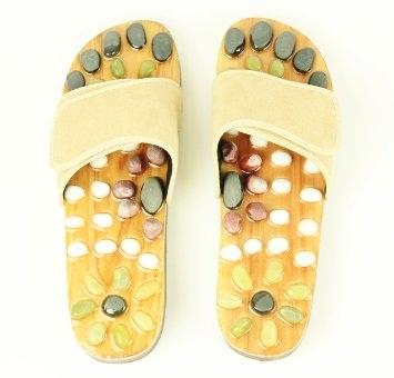 Natural Stones Massage SHoes