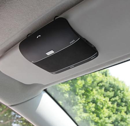 best-car-speakerphone