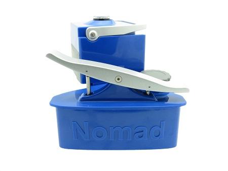 nomad Hand Crank espresso maker