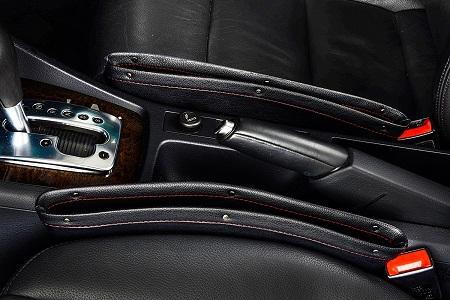 Car Seat Caddy