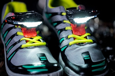 NightRunner Shoe Lights