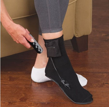 cordless-pain-relieving-socks
