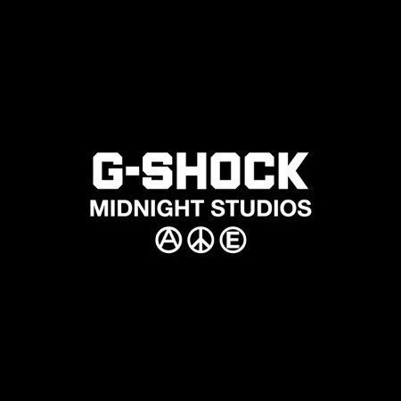 gshock-midnight-studios