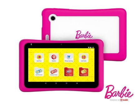 barbie-tablet