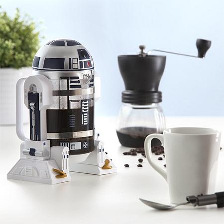 r2d2-coffee-press