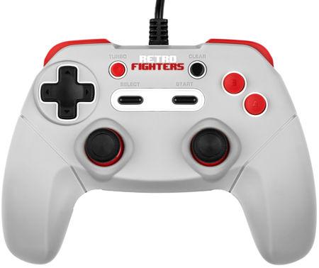 retro-fighters