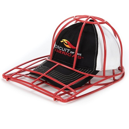 baseball-cap-cleaning-cage
