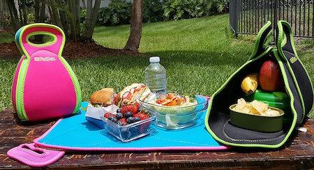 lunch-mat