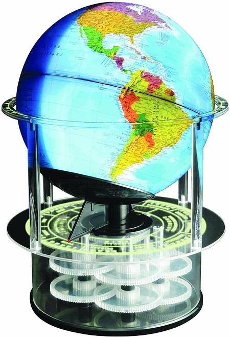 Day N' Night Globe