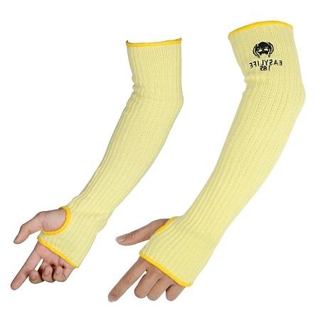 Kevlar Cut-Resistant Sleeves