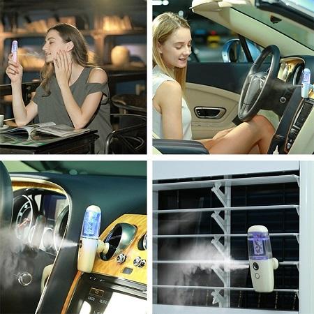 ICOCO Portable Humidifier