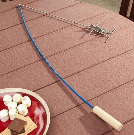 Firebuggz Fishing Pole