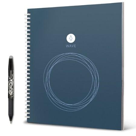 RocketWave notebook