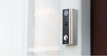 xchime-smart-doorbell