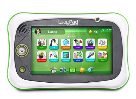 LeapPad Ultimate tablet for kids