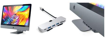 Satechi-Aluminum-Type-C-Clamp-Hub-Pro