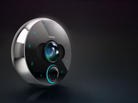 fibaro-intercom