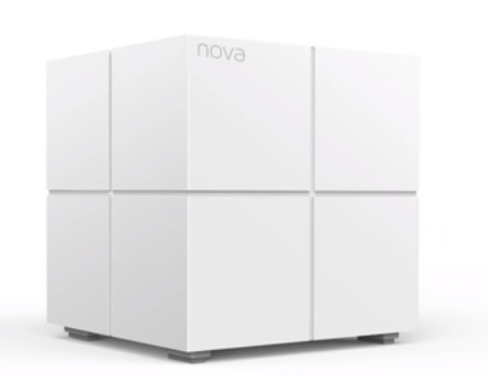 Tenda's Nova whole-home Wi-Fi system
