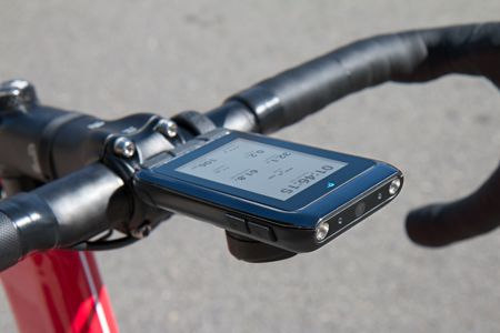 Refactor Fitness RF-1 GPS