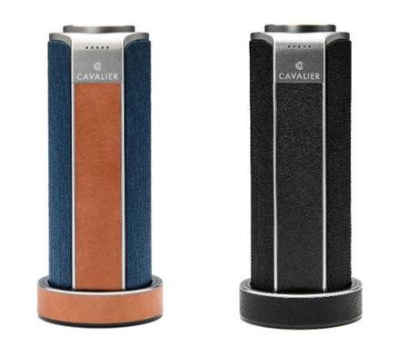 Maverick Portable Bluetooth and Wi-Fi speaker