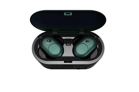 - skullcandy push - Skullcandy Push wireless earbuds revealed » Coolest Gadgets