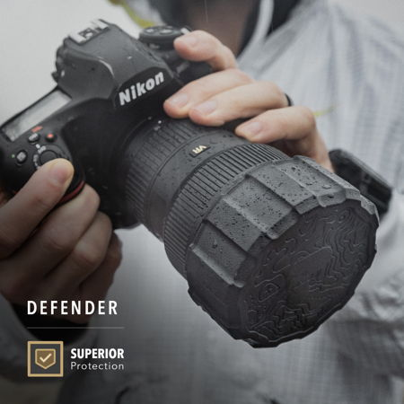 - PolarPro Lens - PolarPro Defender keeps your camera lenses safe » Coolest Gadgets