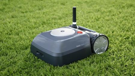 Terra robot mower