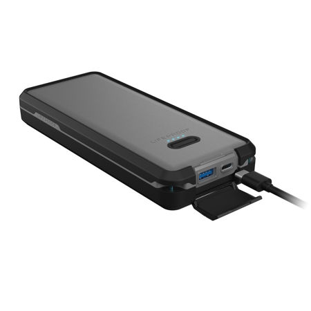 - lifeproof liveactiv - LIFEACTÍV Power Pack 20 power bank » Coolest Gadgets