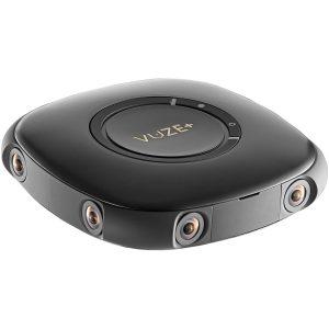 Vuze Plus 3D 360 VR 4K Camera