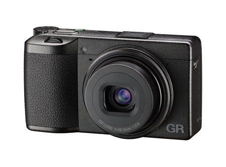 Ricoh GR III breaks new ground for compact digital cameras