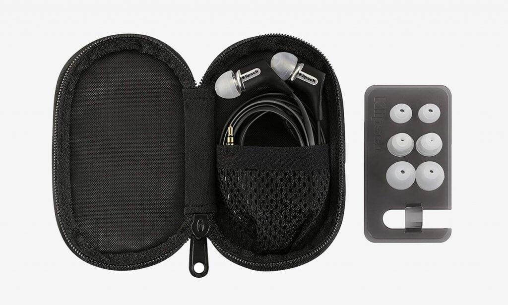 Klipsch R6i accessories