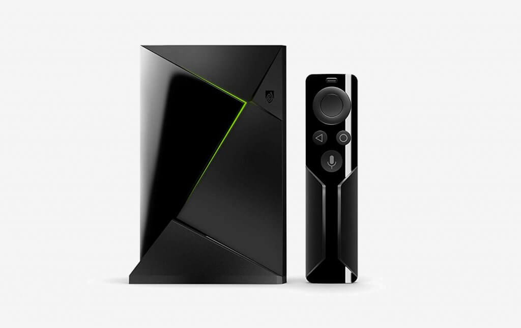 Nvidia Shield TV Gaming Edition