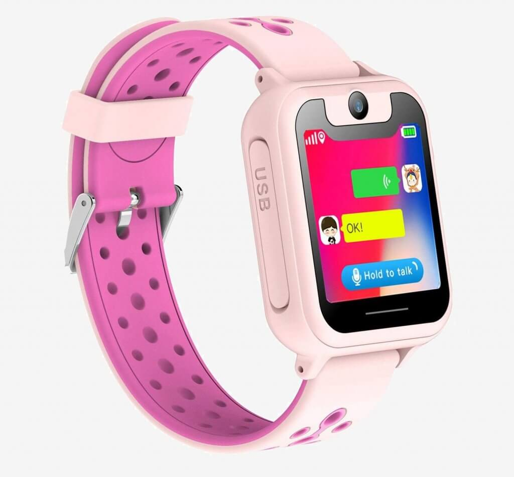 SZBXD Smart Watch For Kids