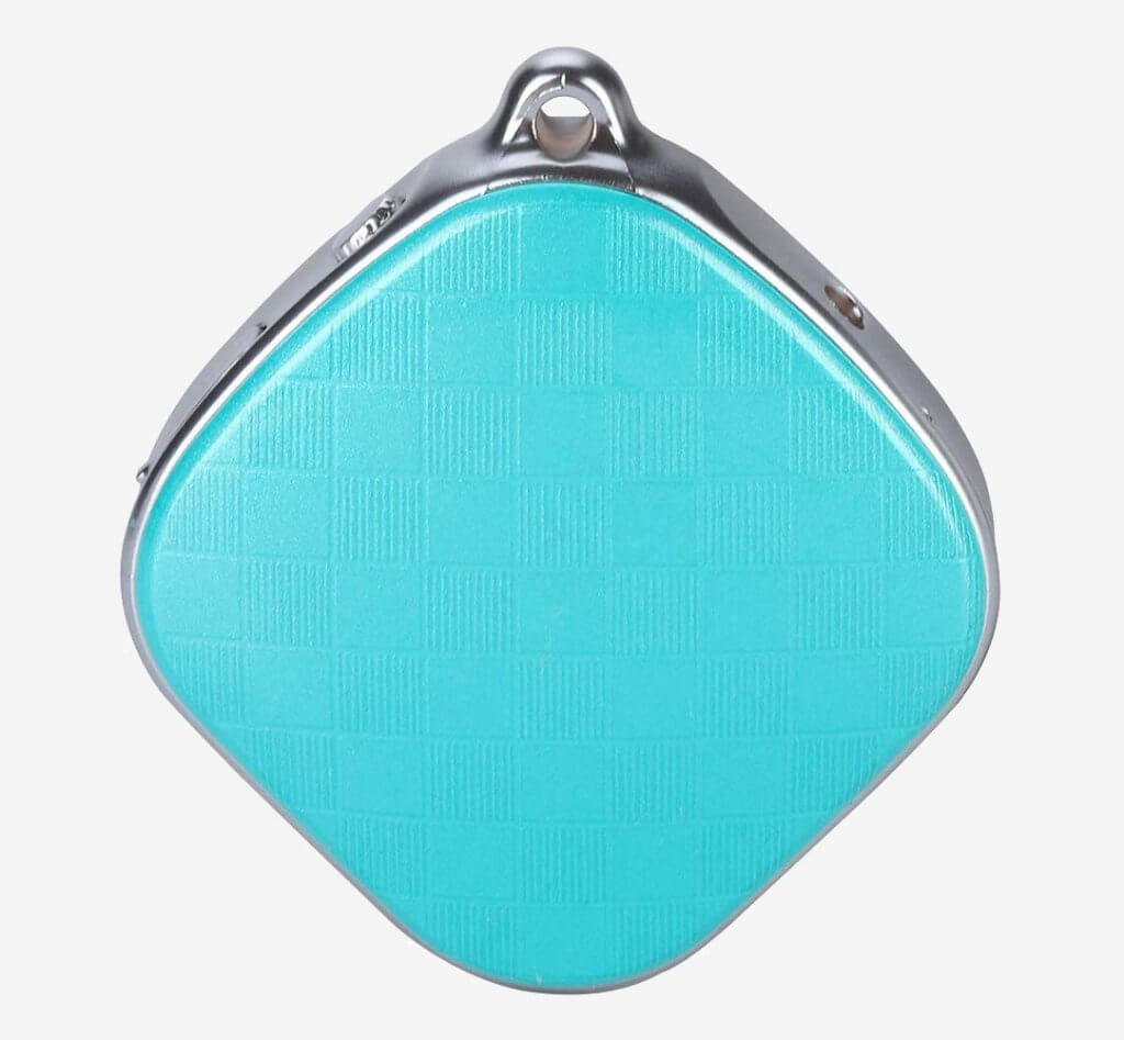 Sonew A9 Pendant GPS Tracker front