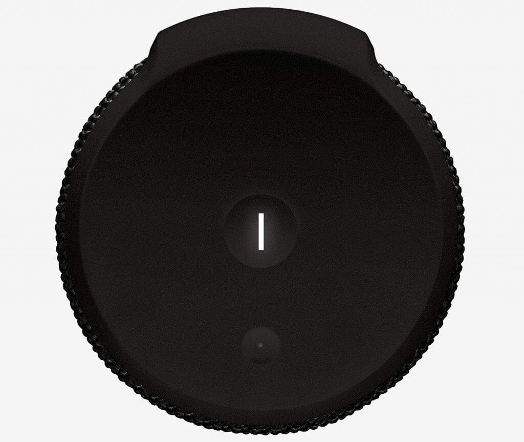 Ultimate Ears BOOM 2 Phantom top