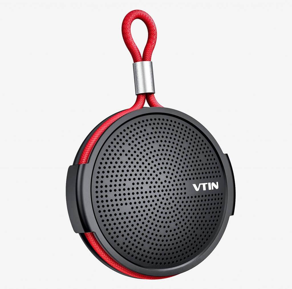 Vtin Q1 Portable Bluetooth Speaker